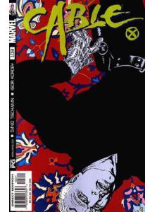 Comics 2002-05 Cable 103