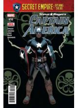 Комикс 2017-06 Captain America - Steve Rogers 16
