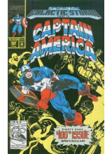 Comics 1992-05 Captain America 400