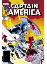 Комикс 1983-11 Captain America 287