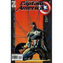 Комикс 1996-02 Captain America 448