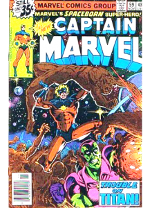 Comics 1978-11 Captain Marvel 59