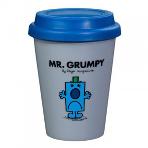 Чаша за път MR GRUMPY