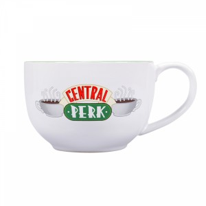 Large Coffee Mug Friends Central Perk MUGBFDS03
