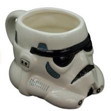 Чаша 3D | Star Wars | Щурмовак | Stormtrooper