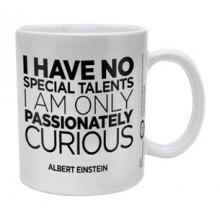 Чаша Einstein Only Curious