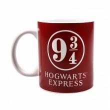 Чаша Хари Потър Платформа 9¾ MUGBHP23