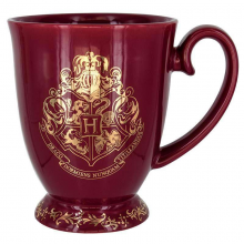 Чаша Harry Potter Hogwarts Crest