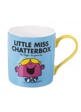 Чаша Little Miss Chatterbox