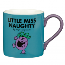 Чаша Little Miss Naughty