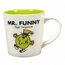 Чаша Mr. Men Mr. Funny MUGBMR19