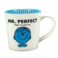 Чаша Mr. Men Mr. Perfect MUGBMR20