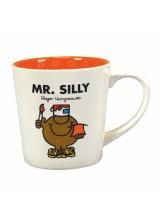 Чаша Mr. Men Mr. Silly MUGBMR17