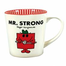 Чаша Mr. Men Mr. Strong MUGBMR18