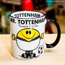 Чаша Mr. Tottenham