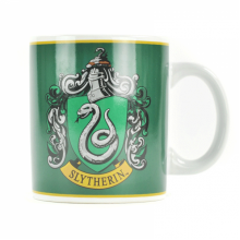 Ceramic Mug Harry Potter | Slytherin