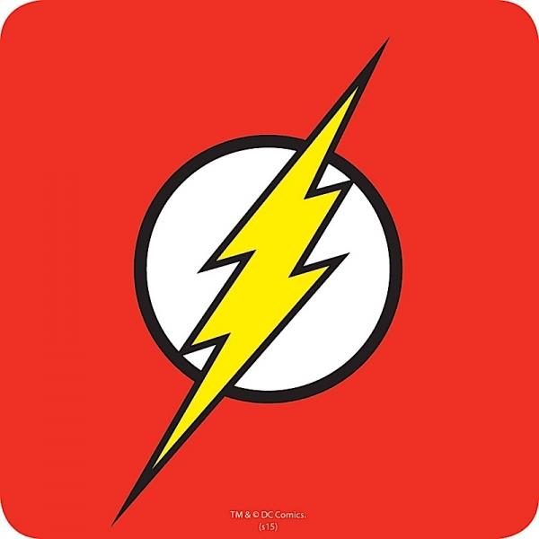 Coaster | Justice Leage Flash 1