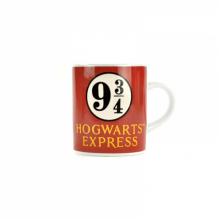 Еспресо Чаша за Кафе Хари Потър Платформа 9¾