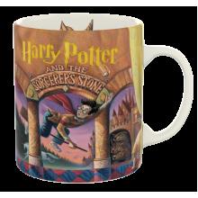 Голяма Чаша Хари Потър и Философският Камък New Yorker