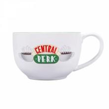 Голяма Чаша за Кафе Friends Central Perk MUGBFDS03