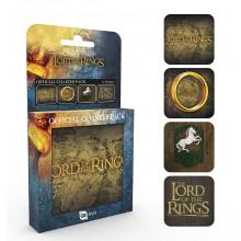 Комплект Подложки за Чаши Lord of the Rings