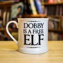 MUGVHP01 Чаша Хари Потър Dobby is a Free Elf