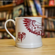 MUGVHP02 Чаша Хари Потър Писмо от Хогуортс