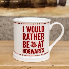 MUGVHP04 Чаша Хари Потър Would Rather Be at Hogwarts