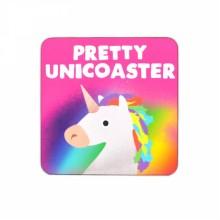 Подложка за Чаша Еднорог Pretty Unicoaster CST1JA08
