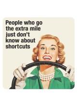 Подложка за чаша Extra Mile