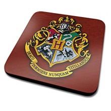 Подложка за чаша Хари Потър Хогуартс Герб