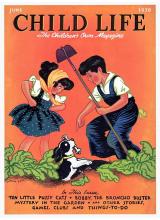 Child Life Magazine 1938-06
