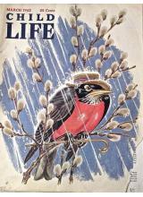 Child Life Magazine 1942-03