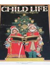 Списание Child Life 1939-12