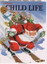 Списание Child Life 1940-12
