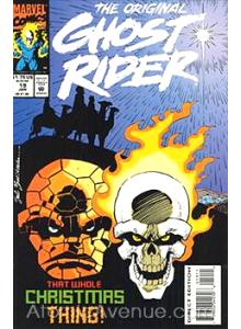 Comics 1994-01 Original Ghost Rider 19