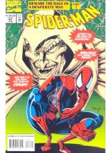 Комикс 1994-06 Spider-Man 47