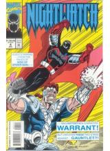 Комикс 1994-07 Nightwatch 4