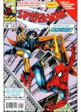Комикс 1994-08 Spider-Man 49