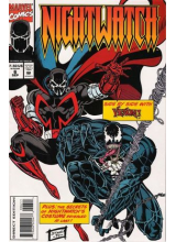 Комикс 1994-09 Nightwatch 6