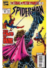 Комикс 1995-07 Spider-Man 60