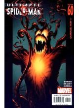Комикс 2004-08 Ultimate Spider-Man 60