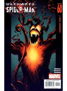Comics 2004-08 Ultimate Spider-Man 60