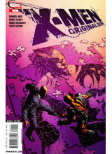 Комикс 2008-12 X-Men Original Sin 1 Single Issue