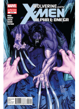 Комикс 2012-04 Wolverine and The X-Men - Alpha and Omega 2