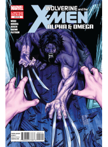 Comics 2012-04 Wolverine and The X-Men - Alpha and Omega 2