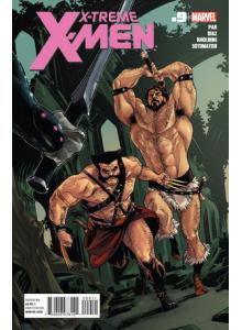 Comics 2013-03 X-Treme X-Men 9
