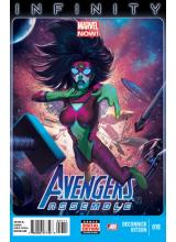 Комикс 2013-10 Avengers Assemble 18