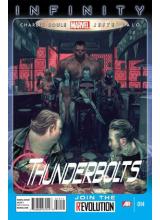 Комикс 2013-10 Thunderbolts 14