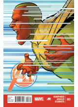 Комикс 2013-11 Avengers AI 3